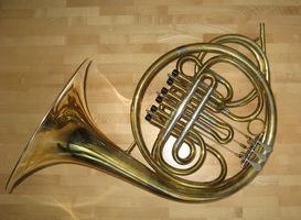 Horn - Raphael Frey / http://en.wikipedia.org