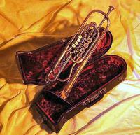 Trompete - Gebrüder Alexander / http://en.wikipedia.org